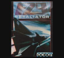 F-29 RETALIATOR by oldgreg