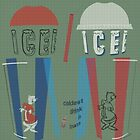 ICEE Pop Art by nealcampbell
