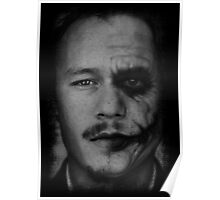 Heath Ledger Poster