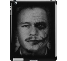 Heath Ledger iPad Case/Skin