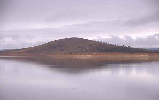 Serenity - Adaminaby, NSW - The HDR Experience by Philip Johnson
