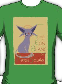Eon Blanc (Pokemon) T-Shirt