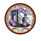 New Jersey State Seal by Rogue86
