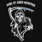 Sons of Ankh-Morpork by Monstar