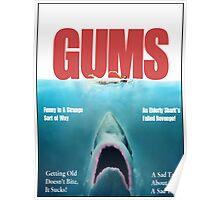 Gums Poster
