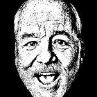 Bill F'N Murray by Charles McFarlane