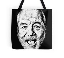 Bill F'N Murray Tote Bag