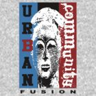 urban fushion by redboy