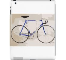 The Gios Track Bike iPad Case/Skin