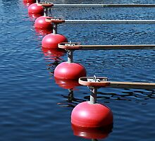 red buoy   by mrivserg