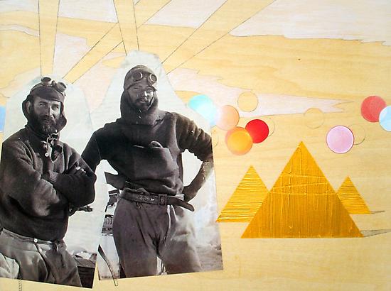 The Mountaineers by Jaelah