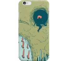 Nausicaä of the Valley of the Wind iPhone Case/Skin