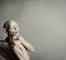 Gollum by MWAC