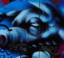 Alley Antics #2 by Thomayne