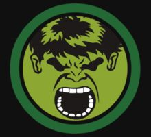 Icon: Hulk by diggity