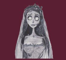 The Corpse Bride by Sylviaa