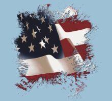 america by redboy
