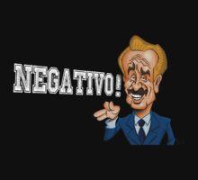 Negativo ! (in bianco) by DanDav