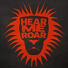 House Lannister, Hear Me Roar 2 by Jack Howse