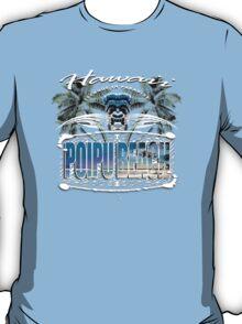 poipu beach hawaii T-Shirt