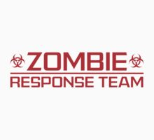 Zombie Response Team by BrightDesign