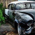 Wrecked by Jamie Lee