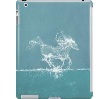 The Water Horse iPad Case/Skin