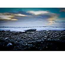 Rush of the Tide Photographic Print