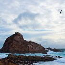 Sugarloaf Rock yet again by Adrian Kent