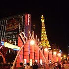 Ballys Las Vegas by FangFeatures