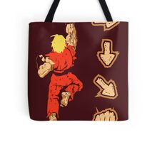 Know your Fighting Skills v2.0 Tote Bag