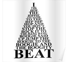 Hippity Hop Poster