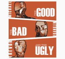 Good Bad and Ugly by Adam Angold