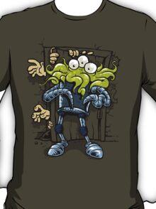 monsters at the door T-Shirt