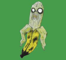 The Evil Banana ;) by AbsinthTears