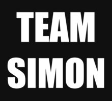 Team Simon by keirrajs