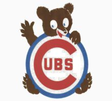 Cubs by Designs101