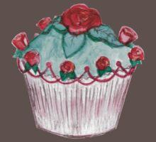 Cup Cake Princess Kids Clothes