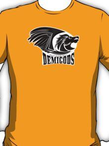 Half-Blood Hill Demigods T-Shirt