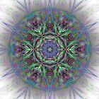 Razzle Dazzle by Belinda Osgood