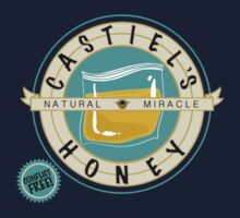 Castiel's Conflict-Free Honey by Isabelle M