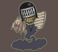 Judge Death by bloogun