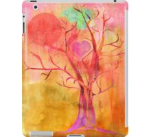 All Creation Sings iPad Case/Skin