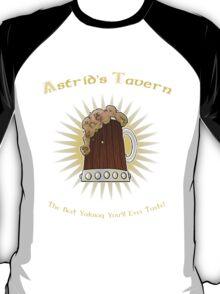 Astrid's Yaknog T-Shirt
