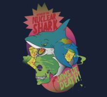 Nuclear Shark by fredesigns