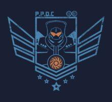 P.P.D.C by TeeKetch
