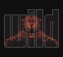 Wild - Leopard by dominic-sata