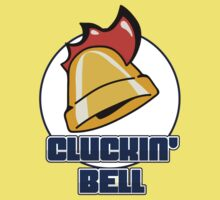 (GTA) Cluckin' Bell by GilbertValenz