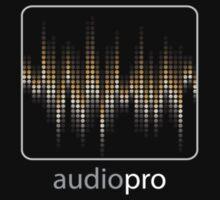 Audio Pro by miirimage