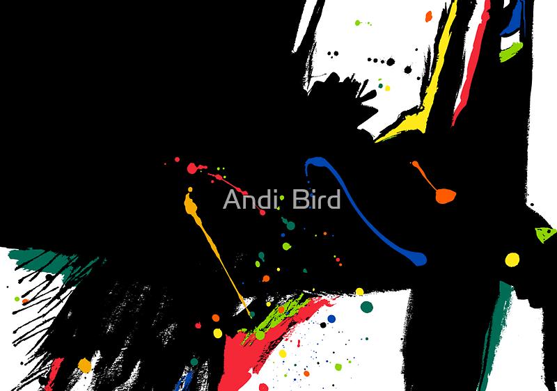 Celebrate by Andi Bird